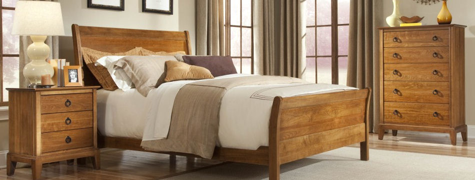 Solid wood furniture  solid wood bedroom set  made in canada. Durham Furniture Blog   Solid Wood  Timeless Style  Since 1899